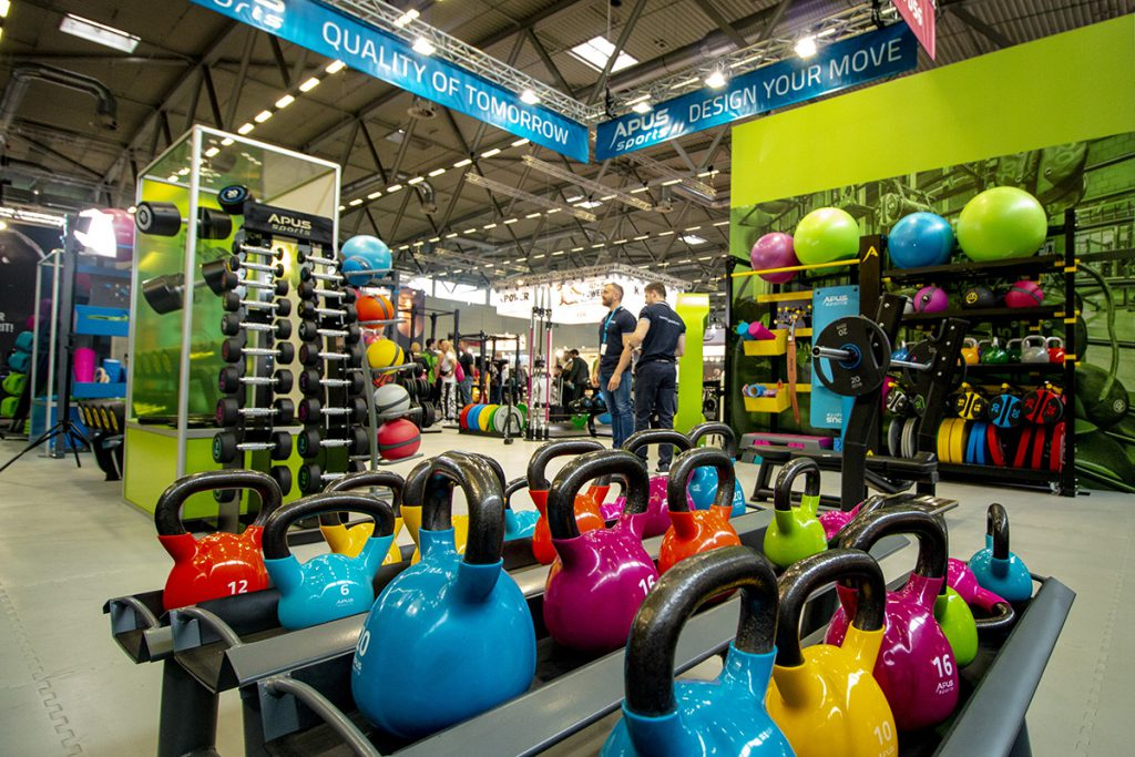 Gym equipments names and their benefits